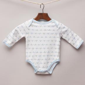 Talbots Farm Animal Romper