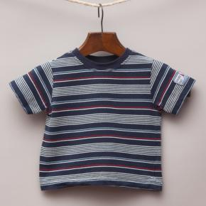 Koala Kids Striped T-Shirt