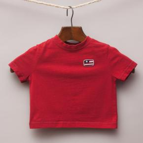 Koala Kids Red T-Shirt
