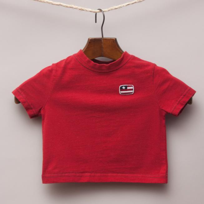 Koala Kids Red T-Shirt