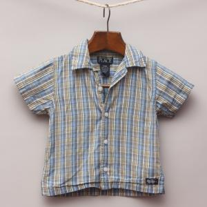 The Children's Place Check Shirt
