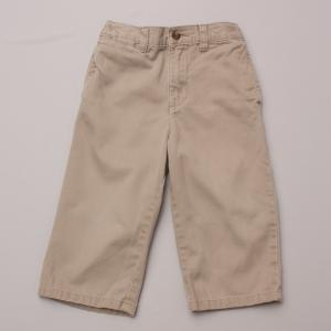 The Children's Place Beige Pants