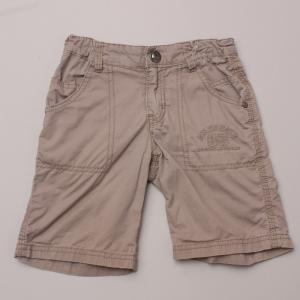 Milkshake Cargo Shorts