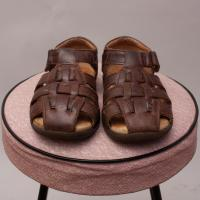Stride Rite Leather Sandals Size US 7
