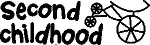 Second Childhood logo