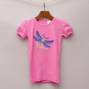 Hatley Dragonfly T-Shirt