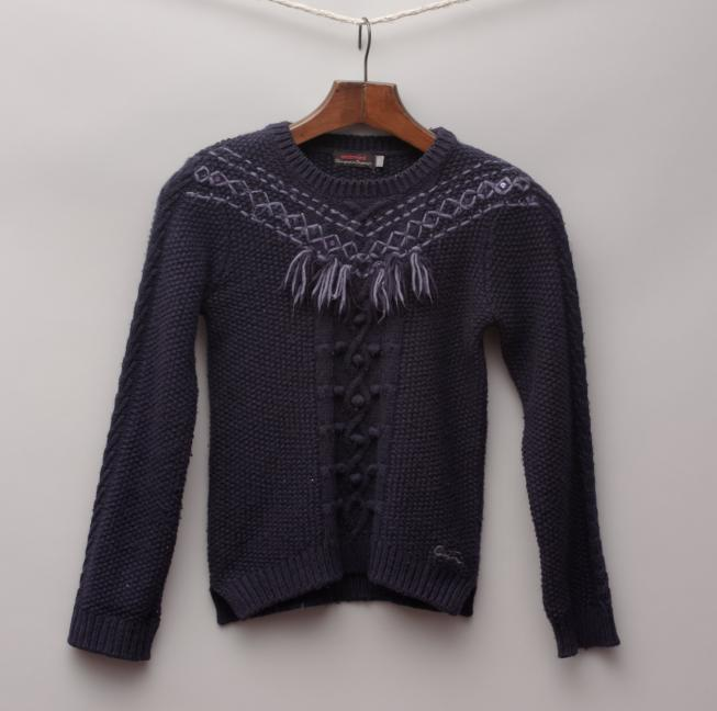 Catamini Knitted Jumper