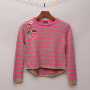 Catamini Striped Jumper