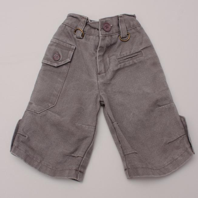 Mill & Mia Grey Pants