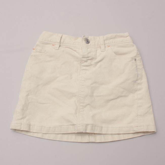 Uniqlo Corduroy Skirt