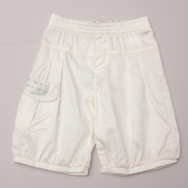 IKKS Silky Shorts