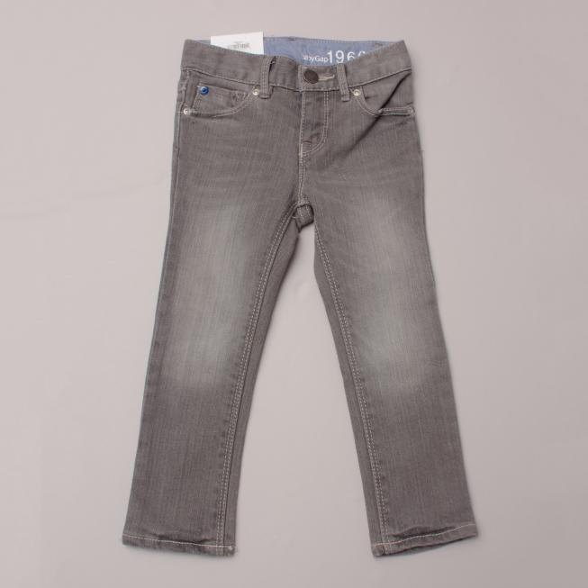 OshKosh Dark Denim Jeans