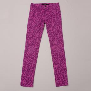 Joe's Bright Leopard Jeans