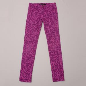 Joe's Bright Leopard Jeans