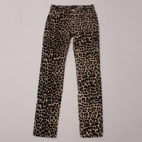 Juicy Couture Leopard Pants