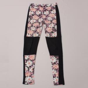 The Lost Girls Floral Leggings