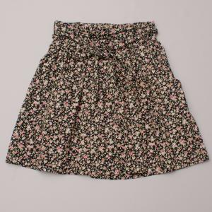 Miss Zoo Floral Skirt