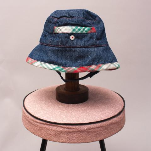 Baby Gap Denim Hat