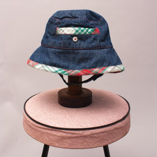 Baby Gap Denim Hat