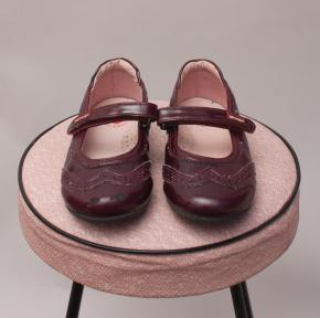 Garvalin Patent Leather Shoes Size EU 25
