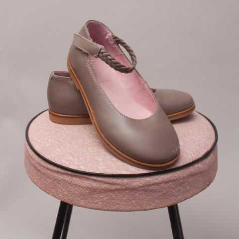 Jacadi Leather Shoes Size EU 27