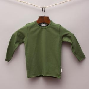 Infancy Long Sleeve Top