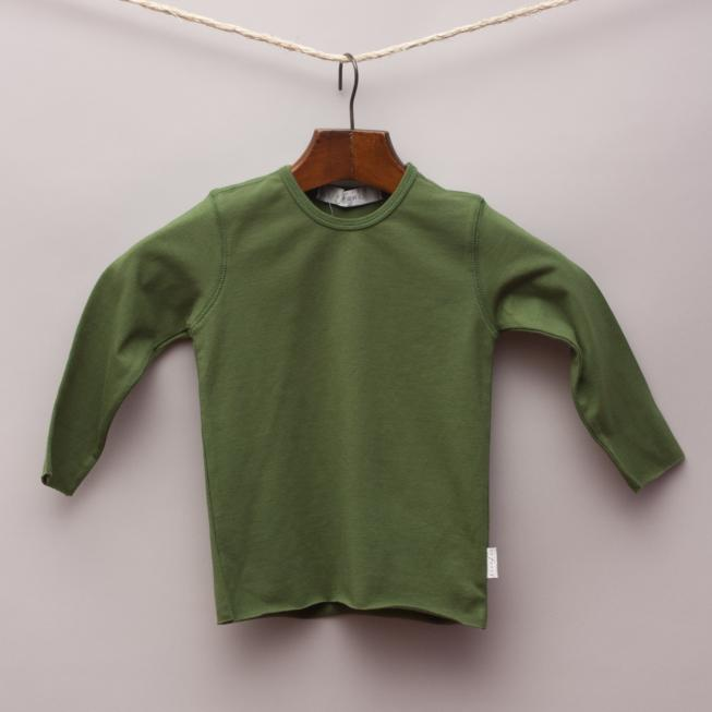Infancy Long Sleeve Top