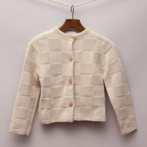 Jacadi Knitted Cardigan