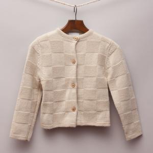 Jacadi Knitted Cardigan
