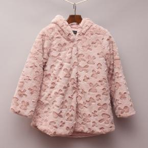 Radiade Fur Jacket