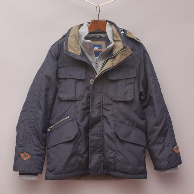 Timberland Heavy Jacket