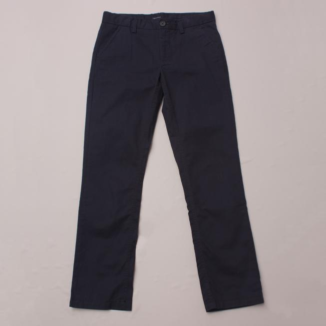 Tommy Hilfiger Navy Pants