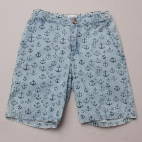 Seed Anchor Shorts