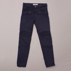 Zara Detailed Jeans