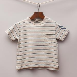 Seed Striped T-Shirt