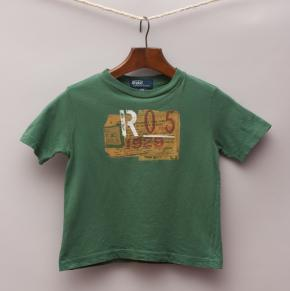 Ralph Lauren Green T-Shirt