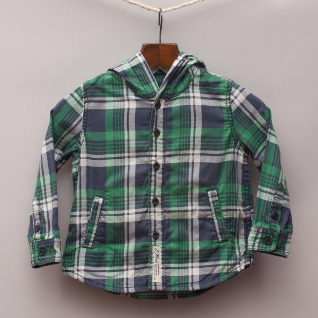 Country Road Check Shirt
