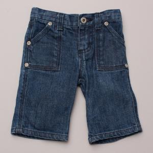 Seed Denim Pants