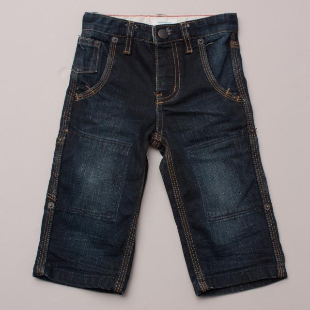 Country Road Denim Pants