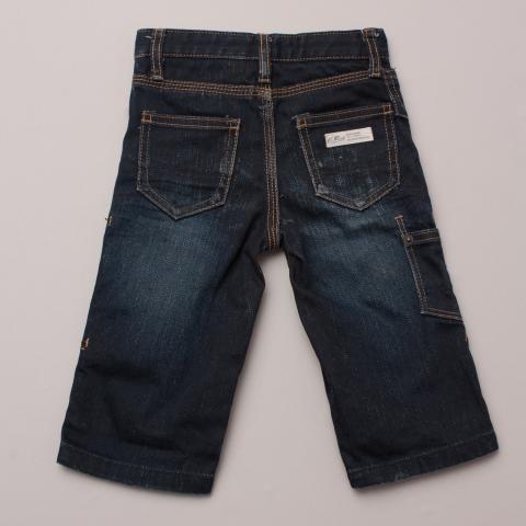 Country Road Denim Pants