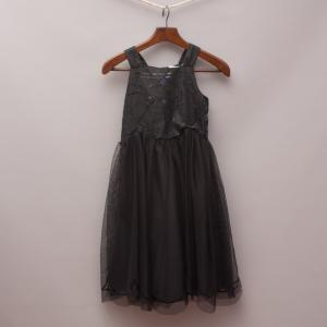 H&M Embellished Dress