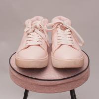 Seed Pink Trainers -  EU 37