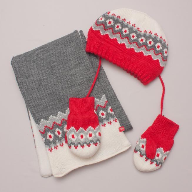 Obaibi Winter Set