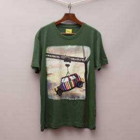 Paul Smith Car T-Shirt