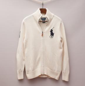 Ralph Lauren Cream Jumper