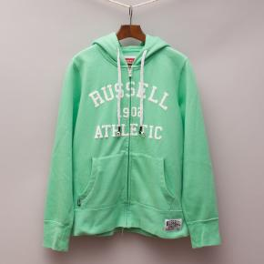 Russell Athletic Hooded Jumper