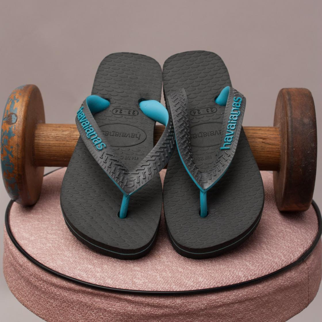 Havianas Thongs - Size 23-24