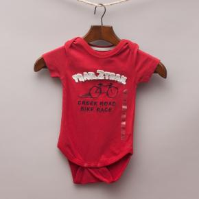 Gumboots Bicycle Romper