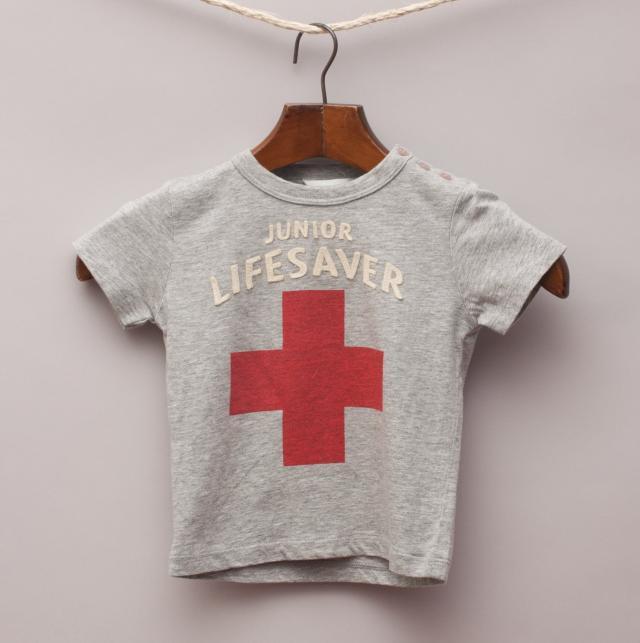 Country Road Medic T-Shirt
