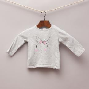 Seed Rabbit Long Sleeve